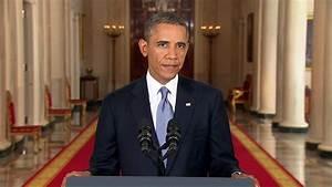 Obama's ful... President Obama Syria Quotes