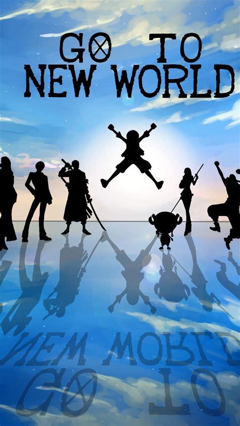 wallpaper  piece    world hd  anime
