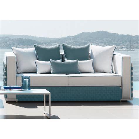 canapé original canapé d 39 extérieur pour jardin design talenti