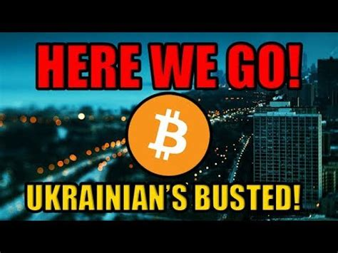 Locations of bitcoin atm in ukraine the easiest way to buy and sell bitcoins. Busted! Ukraine Citizens Caught Mining Bitcoin With State Power| IRS Issuing REFUNDS To Good ...