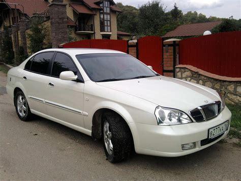 2000 Daewoo Magnus Pictures, 2000cc., Gasoline, FF ...