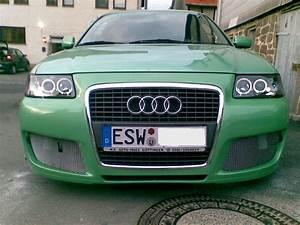 Audi A 3 Neu : blog eintrag audi a3 8l 1 8l zum auto audi a3 8l 1 8 ~ Kayakingforconservation.com Haus und Dekorationen