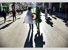 Algeria protests How change will come Middle East Eye