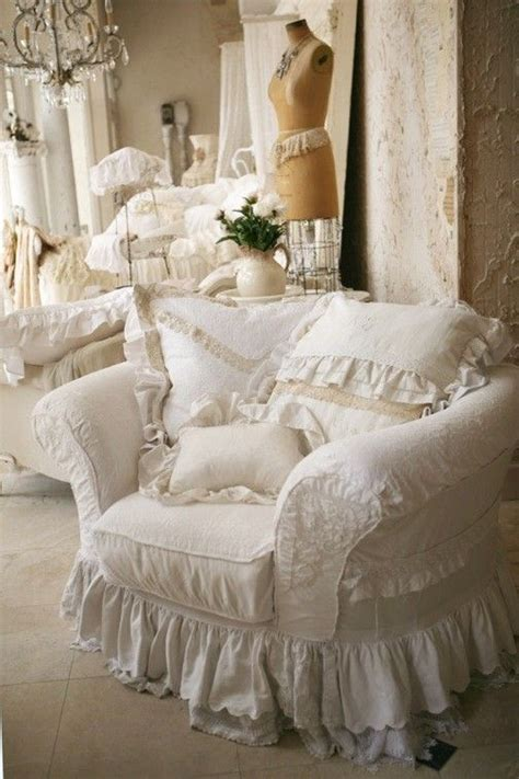 shabby chic chair slipcovers inviting white chair lovely dress form in waiting shabby chic pinterest chair slipcovers