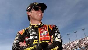 Joe Gibbs Racing announces Erik Jones will replace Matt ...