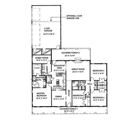 floor plans and more allenmill country home plan 028d 0013 house plans and more luxamcc
