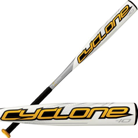 easton cyclone youth baseball bat oz lk
