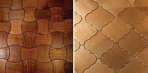 New Parquet Wood Flooring Trends HomeFlooringPros com