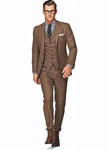 Light Grey Dress Pants Womens Brown Check Suit Dress Yy