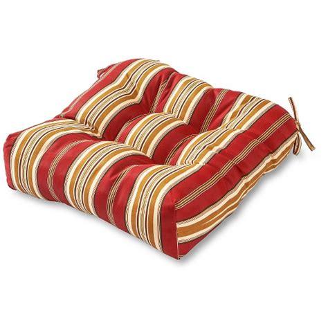target patio cushions greendale home fashions outdoor chair cushion target