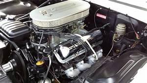 1964 Ford Galaxie 500 -r Code