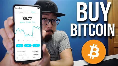 The site also offers you to sell your bitcoins conveniently and securely at your own price for cash deposited into your bank account for 0% fee making it safer. How to Buy Bitcoin on Cash App Instantly (Buy Bitcoin with ...