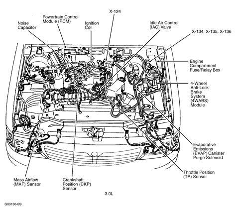 2004 mazda 3 engine wiring diagram 2004 free engine