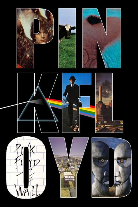 Pink Floyd Best Albums The 25 Best Pink Floyd Poster Ideas On Pink