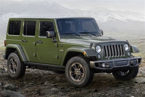 jeep wrangler sports 2016 used 2016 jeep wrangler for sale pricing features
