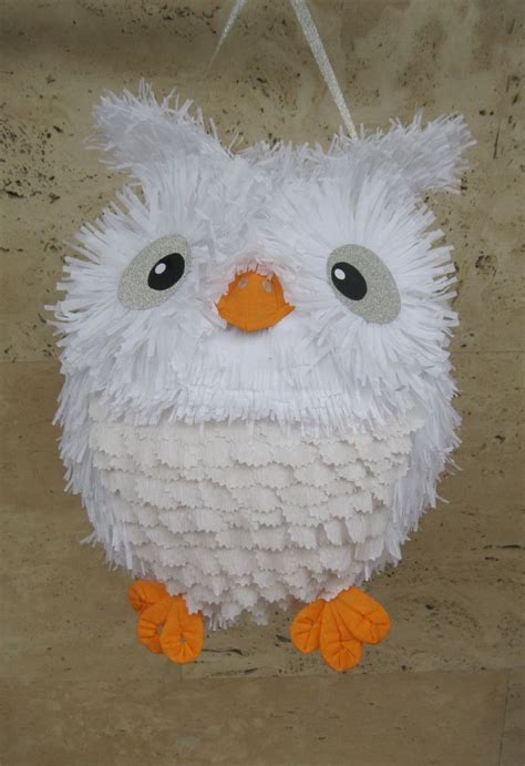owl pinata unine  jelenine pinjate pinterest owl