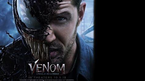 Venom 2018 Wallpapers