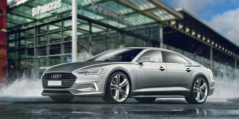 Audi A9 by New Audi A9 Price Specs And Release Date Carwow