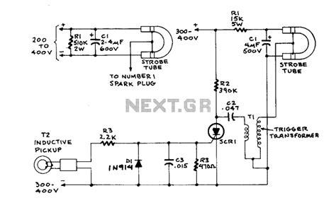 > Automotive > Automotive Circuits > Ignition Monitor