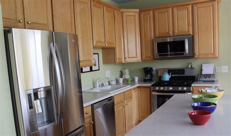New Kitchen Appliances  Afternoon Artist