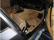 add subwoofer on E60 models without amp in trunk 5Series