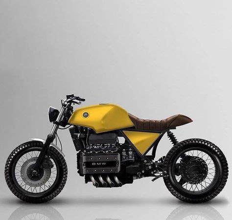 Modified Bmw K100 by Modified Style Motors Scrambler Mods Ideas Bmw Bmw
