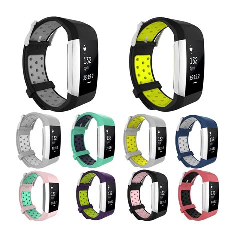 airvent fitbit charge 2 bands replacement bracelet wristband with buck mobile mob