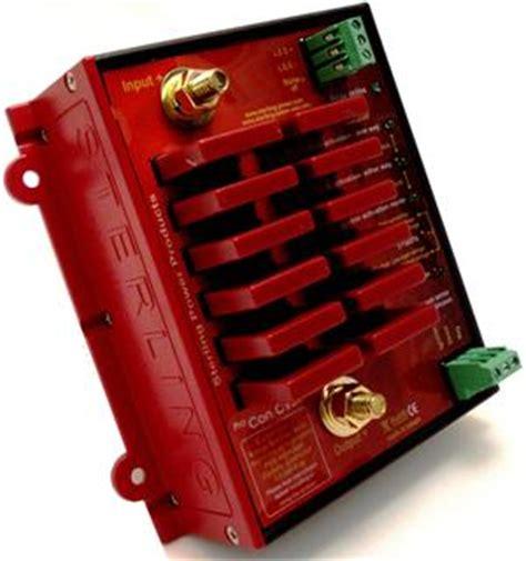 Proconnect Cvsr Current Voltage Sensitive Amp