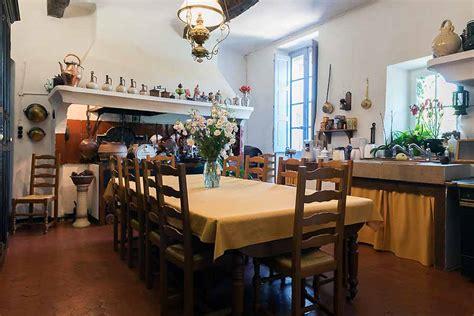 potager de cuisine cuisine exceptionnelle provencale au luc en provence