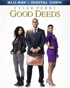 Good Deeds DVD Release Date June 12, 2012