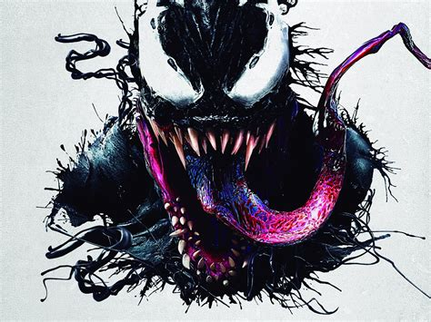 Wallpaper Venom, Superhero 1920x1440 Hd Picture, Image