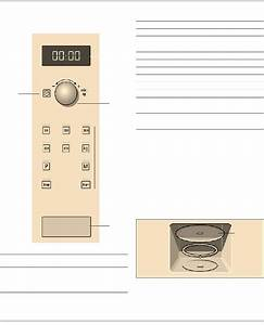 Neff H11we60n0g Microwave Oven Instruction Manual Pdf View