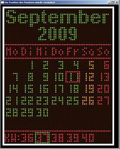 Kalenderwochen Berechnen : aus datum wochentag kalenderwoche berechnen wochentagsberechnung in c code ~ Themetempest.com Abrechnung