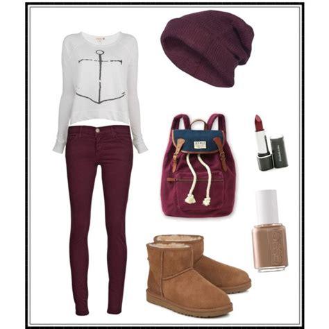Pretty Casual Outfit Ideas for Fall u0026 School Days - Pretty Designs