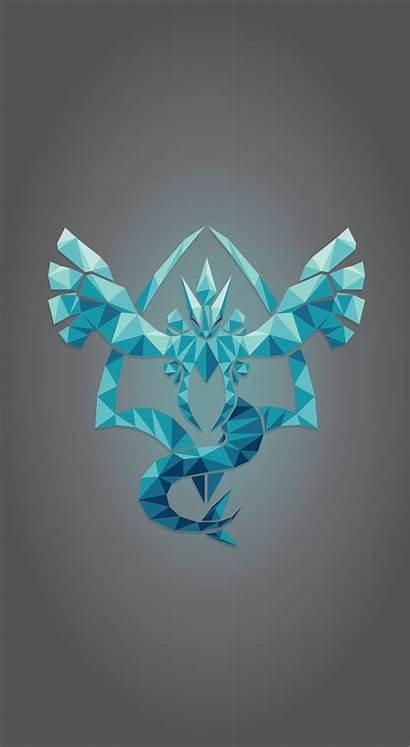 Geometric Wallpapers Groudon Pokemon Cool Kyogre Team