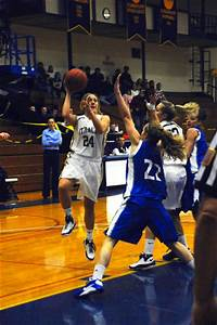 Men's and Women's Basketball: February 6, 2009 - Fuse ...