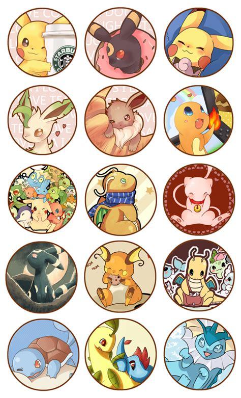 download anime gamers batch meownime pokemon buttons free by seviyummy on deviantart