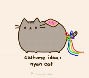 Nyan Pusheen GIFs - Find & Share on GIPHY
