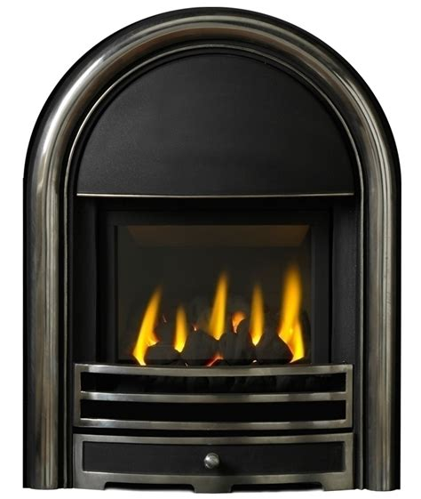 open flame gas l appolo open fronted gas fire inset h l cast front select
