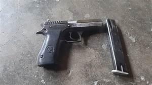 Polic U00eda Nacional Civil De Guatemala  Persona Capturada Por Portar Arma Ilegal