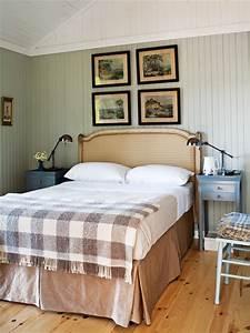 photos 30 des plus belles chambres champetres maison With decor de chambre a coucher champetre