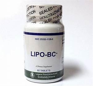 Lipo Bc 60 Tablets - Buy Online In Uae