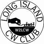 Club Cw Island Revisited Morse Code
