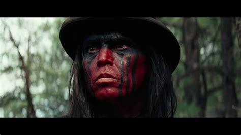 Hostiles Official Trailer Christian Bale Film