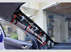 Dash Cam Install Tutorial – Mazda CX5 – AutoInstruct