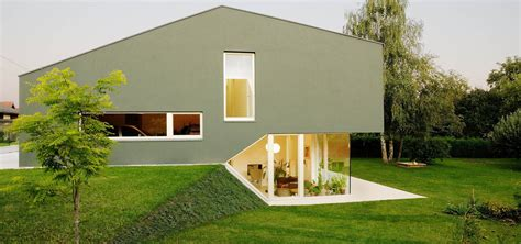 Low Budget Haus In Leutkirch Von Karl+ziller Architektur