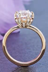 engagement rings macys 25 best ideas about gold engagement rings on