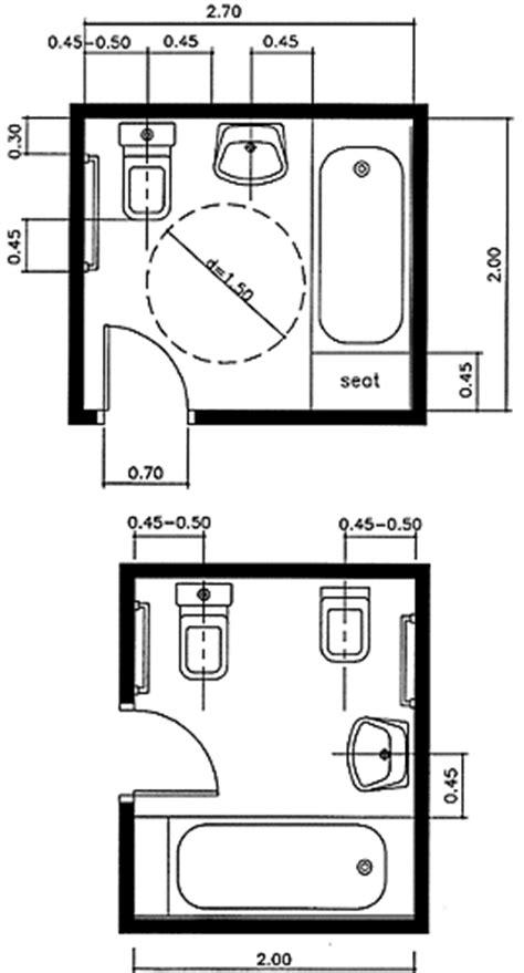 accessibility design manual  architechture  rest rooms