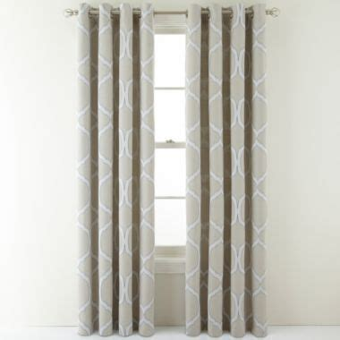 Jcpenney Grommet Kitchen Curtains by 17 Best Images About Curtains Of Import On