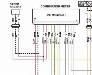 Gen 2 Wiring Diagram